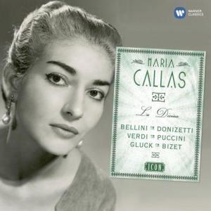 收聽Maria Callas的Le Cid (1997 Digital Remaster)歌詞歌曲