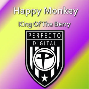 Album King Of The Berry from Happy Monkey