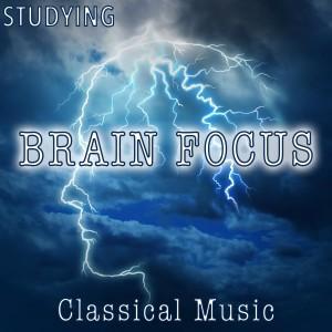 Studying Music的專輯Studying Brain Focus