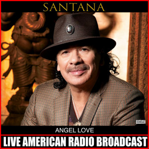 Album Angel Love from Santana
