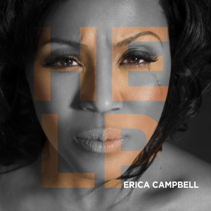 Album Help from Erica Campbell