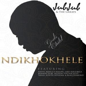 Album Ndikhokhele from Jub Jub