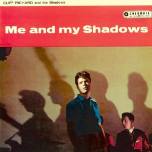 Cliff Richard的專輯Me And My Shadows