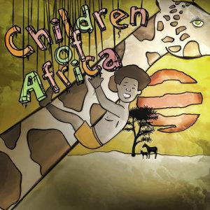 Album Children of Africa Vol 1 from Wendy Oldfield