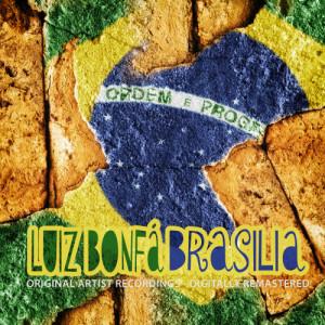 Luiz Bonfa的專輯Brasilia