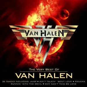 The Very Best of Van Halen dari Van Halen