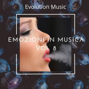 Album Emozioni in musica - Vol 8 from Evolution Music