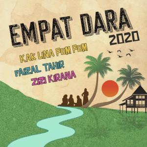 Album Empat Dara 2020 from Zizi Kirana