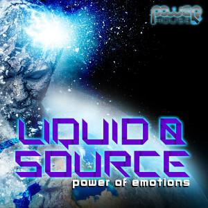 Album Power of Emotions from Liquid