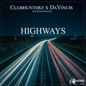 Album Highways from Clubhunterz