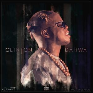 Album DARWA (Explicit) from Clinton