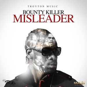 Album Misleader from Bounty Killer