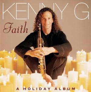 Kenny G的專輯信念