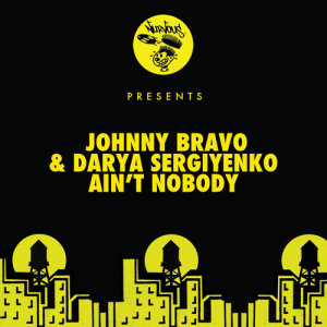 Album Ain't Nobody from Johnny Bravo