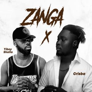 Album Zanga from Tiboy Shalla