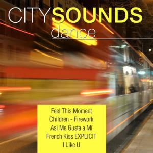 Album City Sounds - Dance from Various Artists
