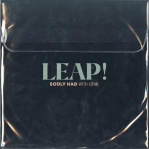 Album LEAP! from Lonr.