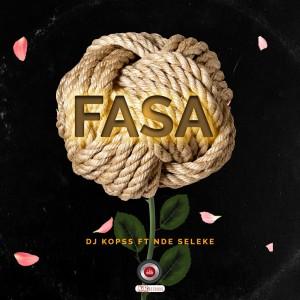 Album Fasa from Dj Kopss
