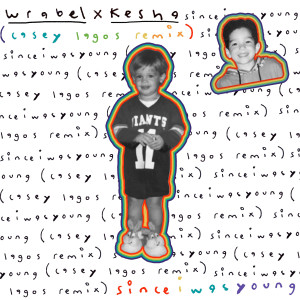 Kesha的專輯since i was young (with kesha) (casey lagos end of summer mix) (Explicit)