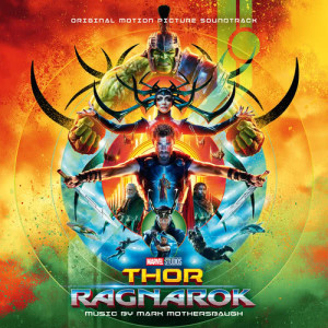 Mark Mothersbaugh的專輯Thor: Ragnarok