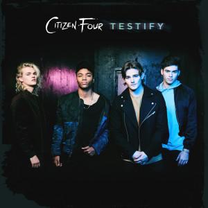 Album Testify from Citizen Four