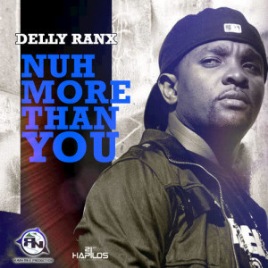 Nuh More Than You - Single