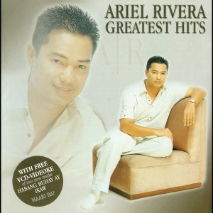 Greatest Hits 2001 Ariel Rivera