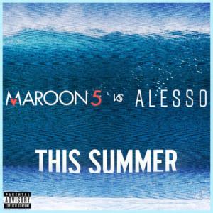 อัลบัม This Summer ศิลปิน Maroon 5