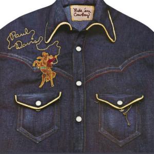 Album Ride 'Em Cowboy (Expanded Edition) from Paul Davis