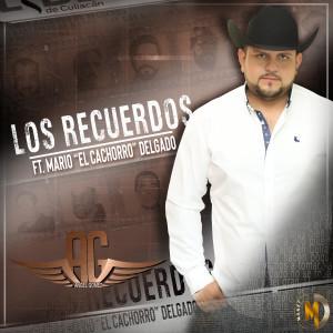 Album Los Recuerdos from Àngel Gómez