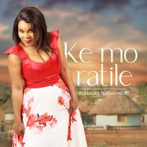 Ke Mo Ratile