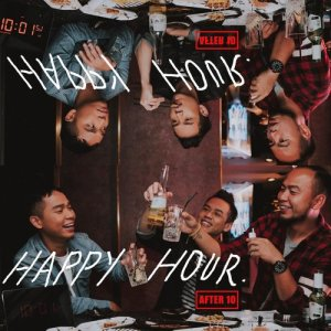 After10的專輯Happy Hour