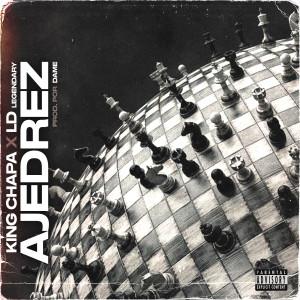 Album Ajedrez from King Chapa