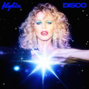 Album DISCO (Deluxe) from Kylie Minogue