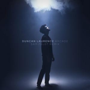 Arcade (Sam Feldt Remix) dari Duncan Laurence