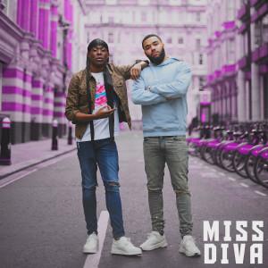 Yungen的專輯Miss Diva (feat. Yungen)