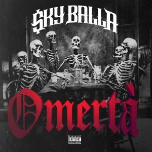 Album Omerta from Sky Balla