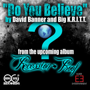 David Banner的專輯Do You Believe