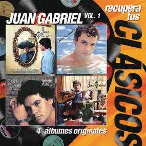 收聽Juan Gabriel的Canta Canta歌詞歌曲