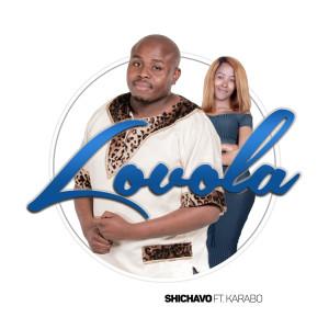 Album Lovola from Karabo
