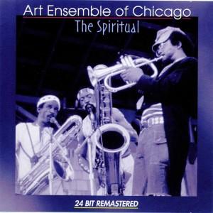 Album The Spiritual from Art Ensemble Of Chicago