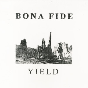 Album YIELD from Bona Fide