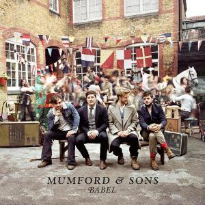 Babel 2012 Mumford & Sons