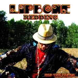 Album Hop The Fence from Lipbone Redding