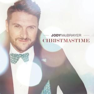 Album Christmastime from Jody McBrayer