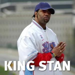 Album Big Cuz from King Stan
