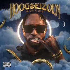 Album Hoogseizoen (Deluxe) (Explicit) from Dopebwoy