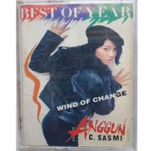 Wind of Change (Best of Year) dari Anggun C. Sasmi