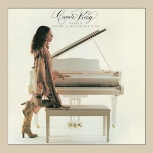 Carole King的專輯Pearls: Songs of Goffin & King