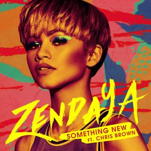 Album Something New from Zendaya